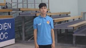 Phạm Tấn Phát