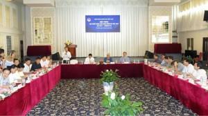Thai Son Nam Club's president take charge of VFF's Futsal