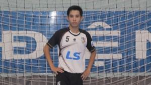 Lê Thanh Hoài