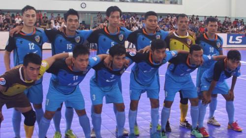 Thái Sơn Nam