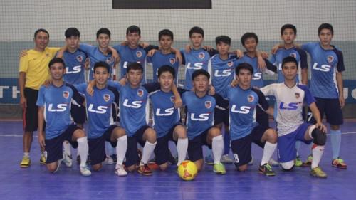 Đội trẻ Thái Sơn Nam