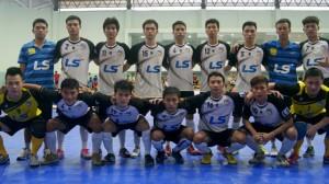 2014 HCMC Futsal Tournament: Team To relegate