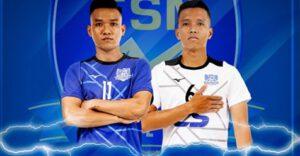 Thêm 2 cầu thủ Futsal Thái Sơn Nam xuất ngoại